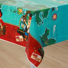 Jake and the Never Land Pirates  Party Supplies Table Cover