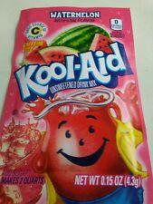 Kool-Aid Drink Mix Watermelon 10 Packets