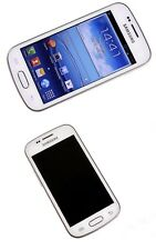 Samsung Galaxy S Duos GT-S7562i Pure White Unlocked Smartphone