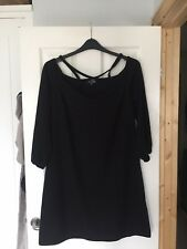 NEW Ladies Simply Be Swing Dress Size 12
