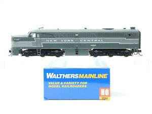 HO Scale Walthers Mainline NYC New York Central PA-1 Diesel #4200 Does Not Run