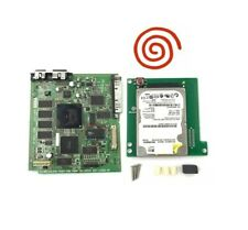 Dreamcast Original VA0 VA1 Motherboard With 120GB Hard Disk Bundled Best Games