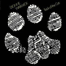 Track Of The Cat (UK 1975) : Dionne Warwick