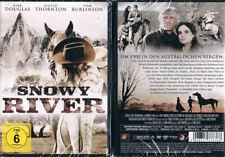 SNOWY RIVER --- The Man from Snowy River  --- 2 Filmfasssungen --- Neu & OVP ---