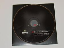 New listing Ati Xfx Driver Installation Cd Version 9.4Z and User Guide