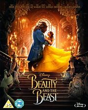 Beauty and The Beast (Live Action) [Blu-ray] [2017] - DVD  3MVG The Cheap Fast