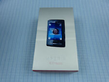 Sony Ericsson Xperia x10 mini e10i negro! nuevo embalaje original &! sin bloqueo SIM! rar!