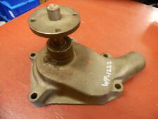 1949 1950 1951 1952 1953 1954 PONTIAC LONG SHAFT WATER PUMP GM ORIGINAL STAMP