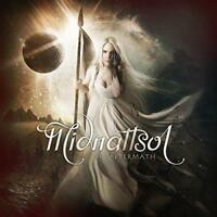 Midnattsol - The Aftermath (NEW CD)