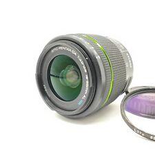 [ AS IS ] Pentax SMC Pentax-DA 18-55mm F3.5-5.6 AL Lens for PK mount from JAPAN