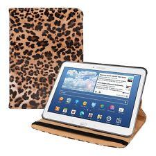 kwmobile 360° Schutz Hülle für Samsung Galaxy Tab 4 10.1 T530 T531 Kunstleder