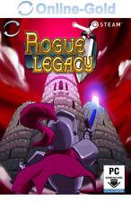 Rogue Legacy Código de descarga STEAM Juego de PC aventura [ES]