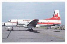 AUSTIN  AIRWAYS      -        Hawker Siddeley  HS 748-234