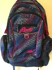 Roots Canada Schooll Bag Back Pack