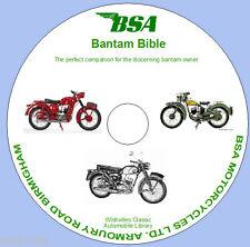 The BSA Bantam Bible  CD-rom