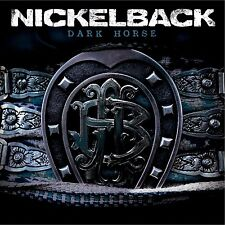 NICKELBACK CD - DARK HORSE (2008) - NEW UNOPENED - ROCK