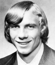 JOE MONTANA High School Yearbook SENIOR Year SAN FRANCISCO 49ER'S