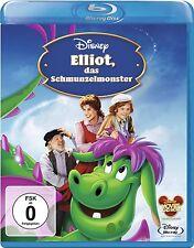 ELLIOT, DAS SCHMUNZELMONSTER (Walt Disney) Blu-ray Disc NEU+OVP