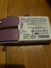 OSRAM Powertronic Pti 70/220 -240 L Universale Alimentatore elettronico per HID