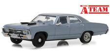 The A-Team 1967 Impala Sport Sedan
