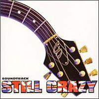 Various Artists - Still Crazy (Original Soundtrack) [New CD]