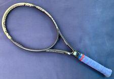 """New listing Wilson Hyper Hammer 5.3 Hyper Carbon Tennis Racquet & Case - Grip 4 5/8"""""""