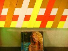 Taylor Swift [Bonus Tracks] by Taylor Swift (CD, Oct-2006, Big Machine Records)