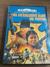 Western Dvd Der Gefährlichste Mann Des Wilden Westen