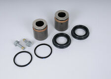 GM OEM Rear-Disc Brake Caliper Overhaul Kit 88982602
