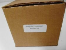 MAGNECRAFT WM60AA-24D RELAY * NEW IN BOX *