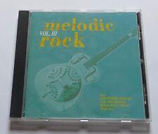 Melodic Rock Vol.3 - CD - Mad Max Neverending Nightmare Vinny Burns Superstar