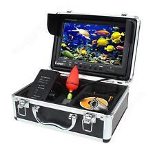 "EYOYO 9"" LCD w/Remote Control+15M 1000TVL IR LED Underwater Camera Fish Finder"