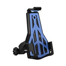 RockBros Bicycle Phone Holder MTB Road Bike Cycling GPS Universal Bracket Blue