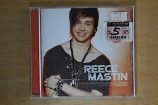 Reece Mastin  – Reece Mastin  (C335)