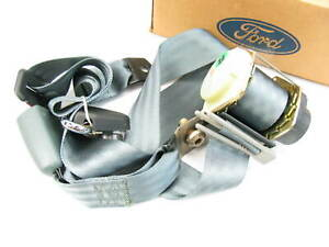 NEW OEM Ford F7CZ54613B84AAB REAR RIGHT OUTER Seat Belt 1997 Escort 97-98 Tracer