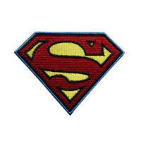 Batgirl Headshot Embroidered Iron On Patch DC Comics Superman Girl 142-G