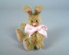 Deb Canham Lopsey Rabbit Miniature Animal