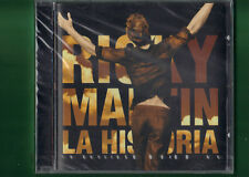 Columbia la Historia (greatest Hits/spanish Version)