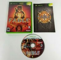 Fable the Lost Chapters (w/ Fable 1 case) - Microsoft Original Xbox 2005