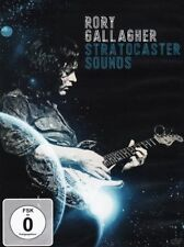 RORY GALLAGHER-STRATOCASTER SOUNDS NEW DVD