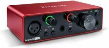 Interfacce audio e MIDI professionali
