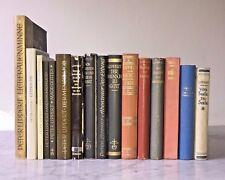 Peter Lippert S.J.: Konvolut aus 16 verschiedenen Buchtiteln