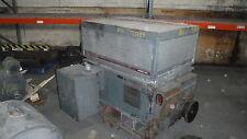 400 HP General Electric Motor, 720 RPM, P211 Frame, WPI, 2300 V, Phoenix