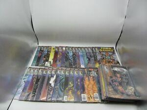 Image Comics Lara Croft Tomb Raider Comic Books 1-50# (-2) + Extras, Duplicates