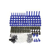 Complete Screws and Fasteners kit TL GSXR 750 1992 1993 1994 1995 Suzuki GSX-R750 92 93 94 95 Motorcycle Fairing Bolt Kit