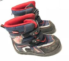 BOTTES CARS 95 FLASH MC QUEEN TAILLE 28 CHAUSSURES MONTANTES
