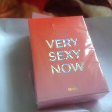 Victoria's Secret Very Sexy Now Beach Perfume/EDP/100ml/Holidays/Birthday/Party