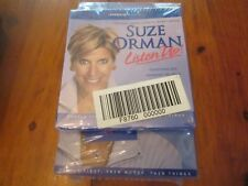 AUDIO SUZE ORMAN LISTEN TO ME CD & BOOKS NEW SEALED