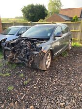 AUDI Q7 3.0 TDi  2006-2009 ENGINE GEARBOX PARTS BREAKING USED GREY PAINT LZ7S