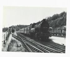 Sncb Ermeton -Sur-Biert 1959 photo  septembre 1978